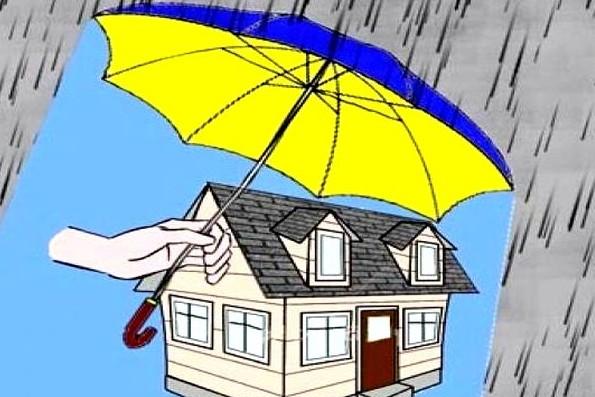 Защита дома от влажности